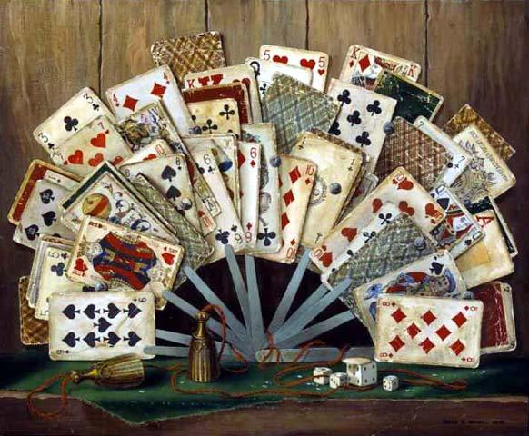 игра 101 карты играть i