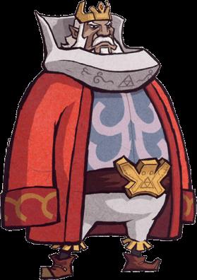 king-gustaf-zelda