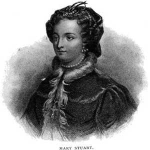 Пасьянс Марии Стюарт