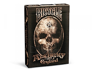 Bicycle Alchemy