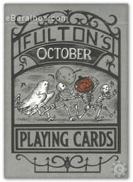 Fulton's October