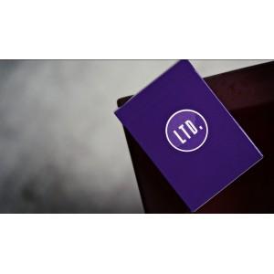 LTD Purple