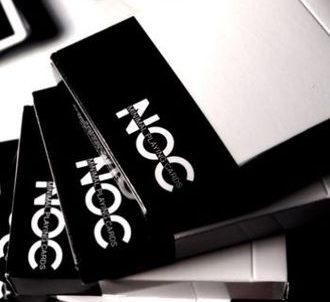 NOC V2 (Black)