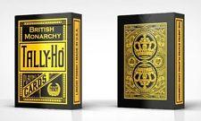 Tally Ho British Monarchy