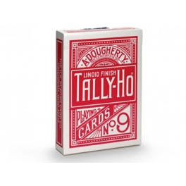 Tally-Ho Fan Back