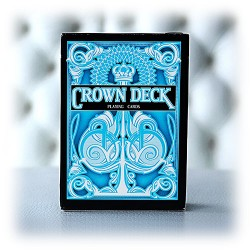 The Blue Crown Deck