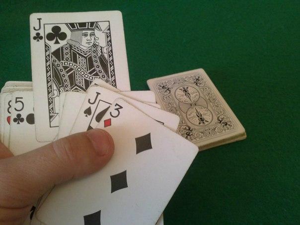 """Фокус с картами для новичков """"Манхэттенские чудеса"""""""