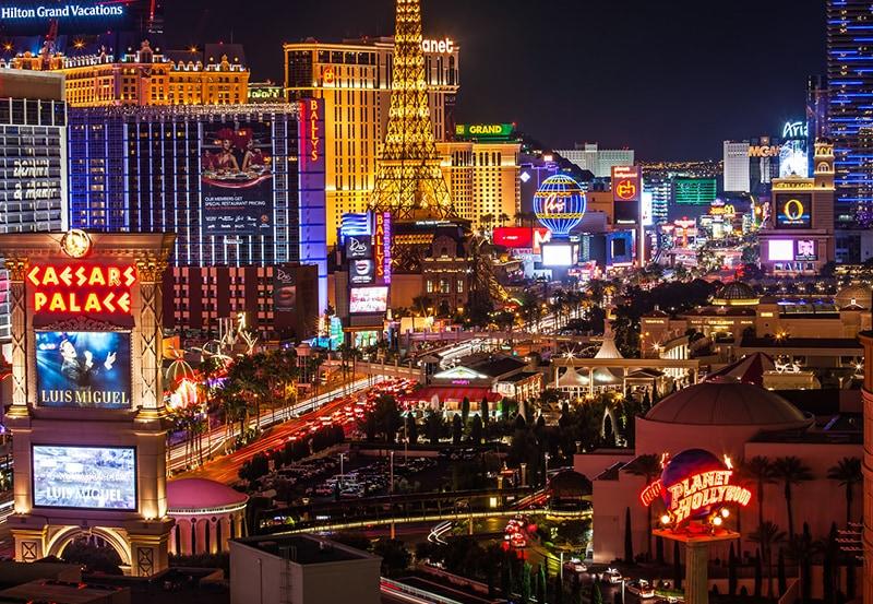 Города сша где есть казино казино мартингейл