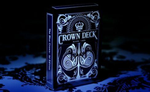 kupit-karty-dlya-fokusov-blue-crown-deck
